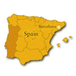 Barcelona is located in the Catalan Region of Spain