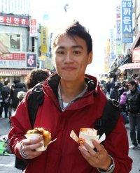 Jin Toh, CheapTickets.sg Marketing Intern
