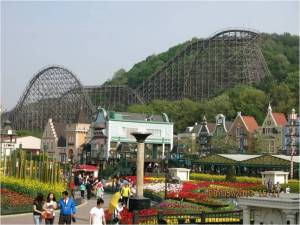 Everland- Seoul