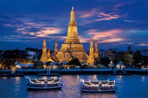 CheapTickets.sg NATAS deal to Bangkok