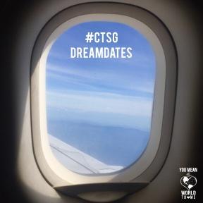CTSG dreamdate-flight
