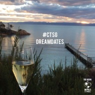 CTSG dreamdate-Freycinet National Park Wine Glass Bay Lookout walk