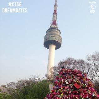 CTSG dreamdate-Seoul