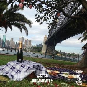 CTSG dreamdate-Sydney